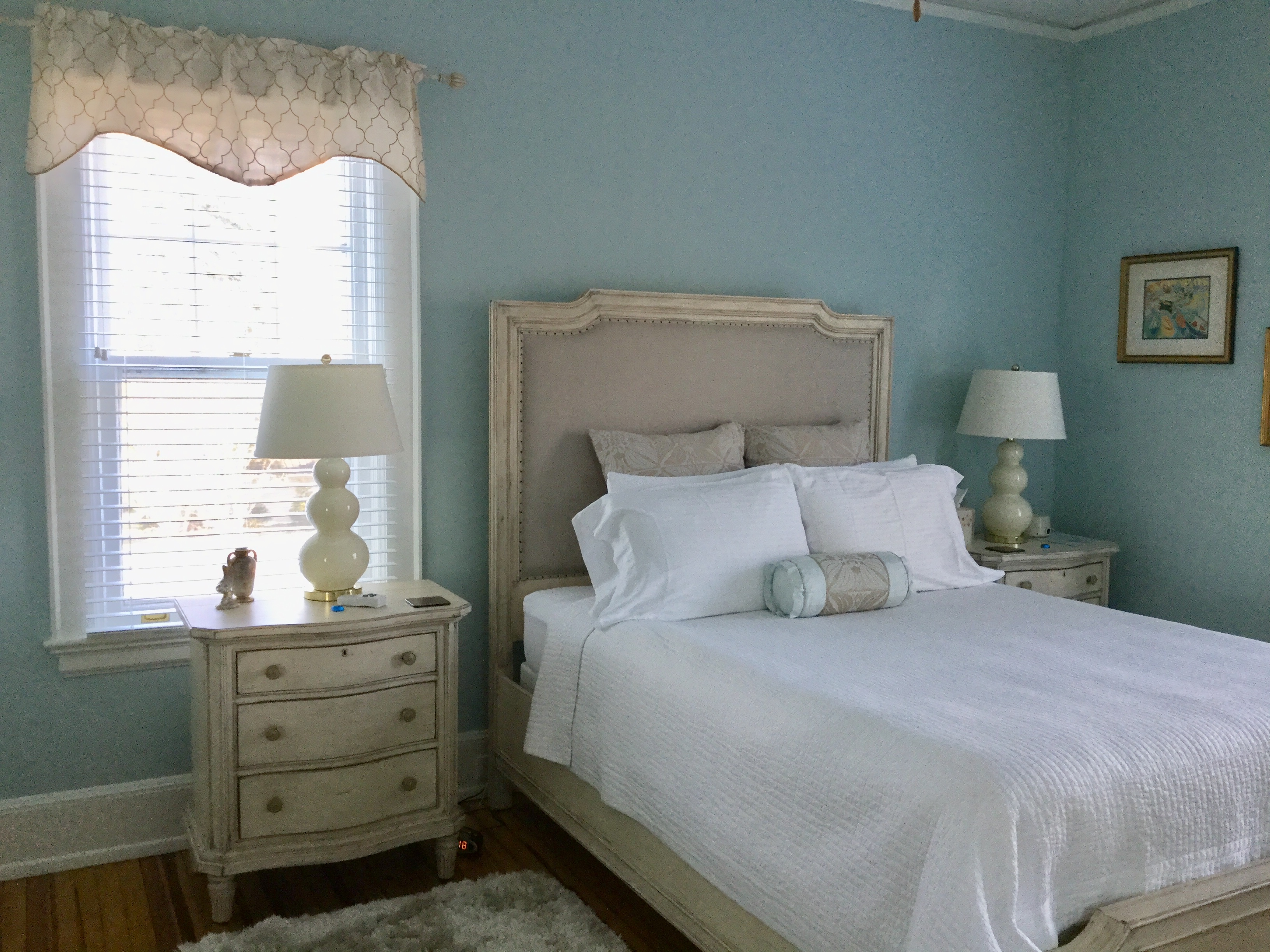 The Matisse Suite Across The Pond Bed And Breakfast